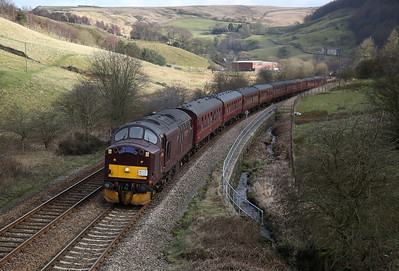 BLS Tours 'The Eric and Ernie', 15th March 2020
