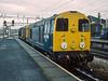 20078 + 20147 Stoke on Trent 11 November 1986