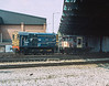 08900 Bristol Temple Meads 14 June 1986