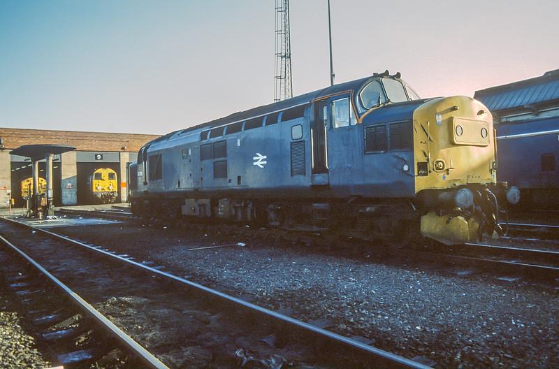 37200 Thornaby 19 November 1986