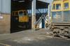33054 & 33018 Eastleigh 24 February 1985