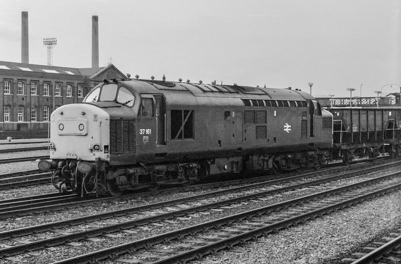 37161 Doncaster 28 April 1983