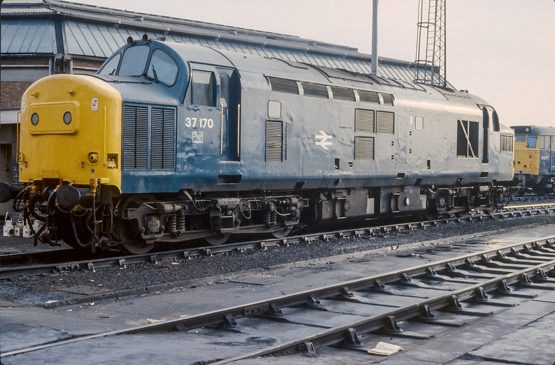37170 Thornaby 3 May 1985