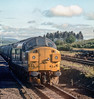 37081 Bridge of Orchy 19 July 1984