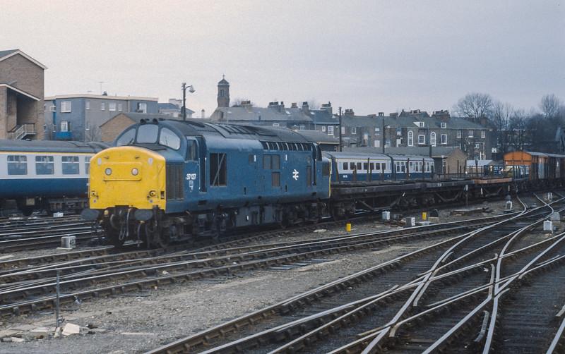37127 York 7 February 1985