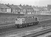 33044 Eastleigh 26 February 1987