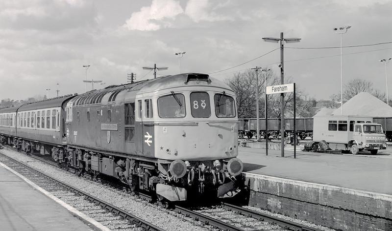 33027 Fareham 27 April 1983