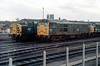31149 (plus 37097 and 45015) York 9 April 1982