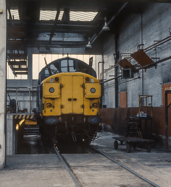 37082 Thornaby 3 May 1985