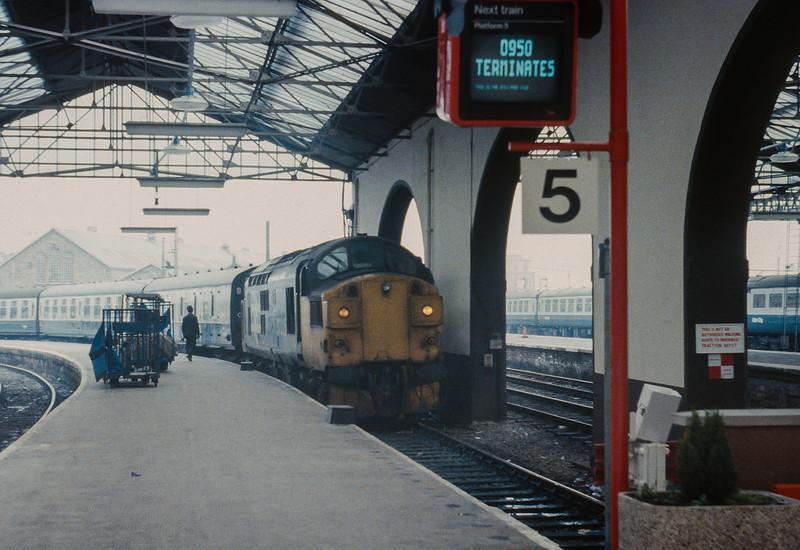 37025 Inverness 6 February 1985