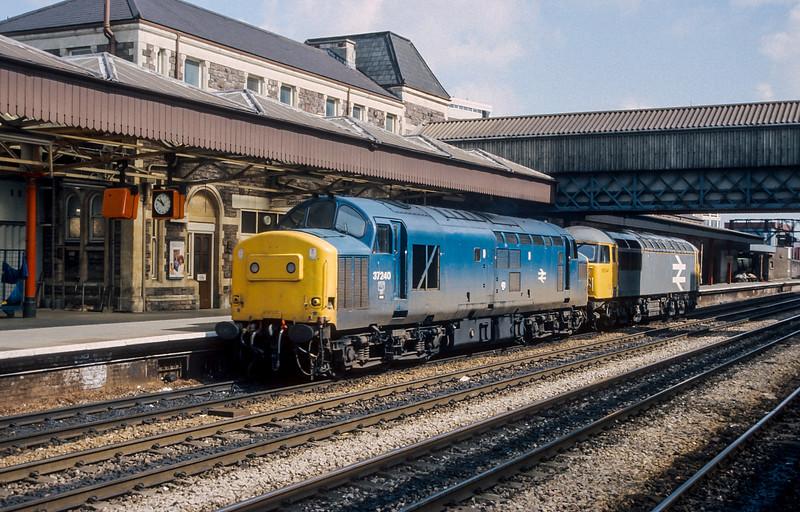 37240 + 56041  Newport 5 May 1988