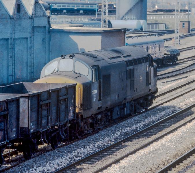 37213 Cardiff 24 April 1985