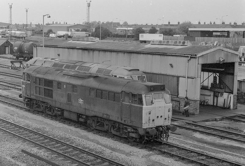 31196 Peterborough 9 May 1984