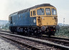 33108 Portcreek Junction, Portsmouth 17 October 1981