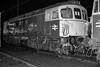 33117 Eastleigh 3 November 1986