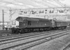 37141 passes Stratford with a minimalist freight on 16 May 1986