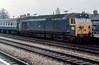 50042 Oxford 21 November 1981