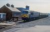 56050 Westbury 24 April 1985