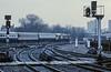 50020 Bristol Temple Meads 13 November 1985