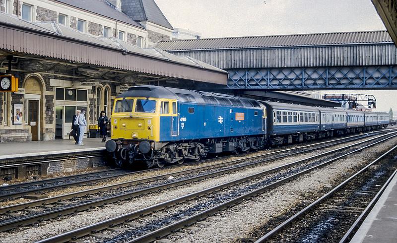47615 Newport 5 May 1988