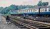 47143 Southampton Central 28 June 1986