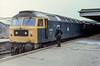47314 Derby 29 October 1982