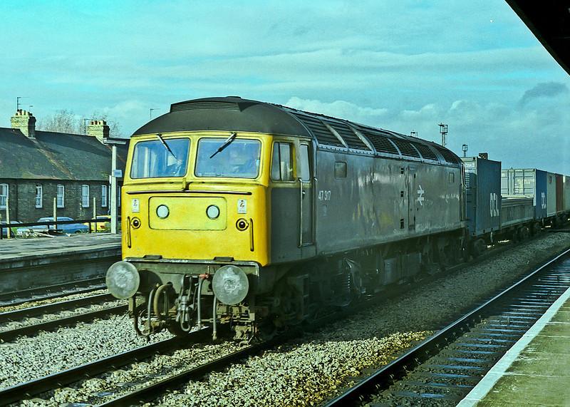 47317 Oxford 26 November 1982