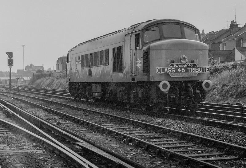46026 Fratton 17 June 1984