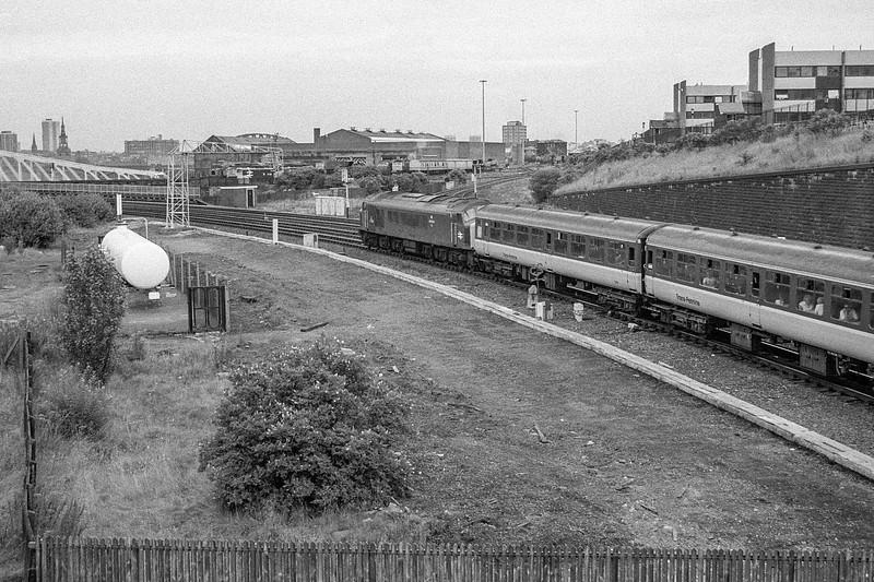 45128 Gateshead 19 August 1987