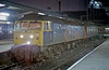 47111 simmers away in the bay at Preston on 5 February 1985