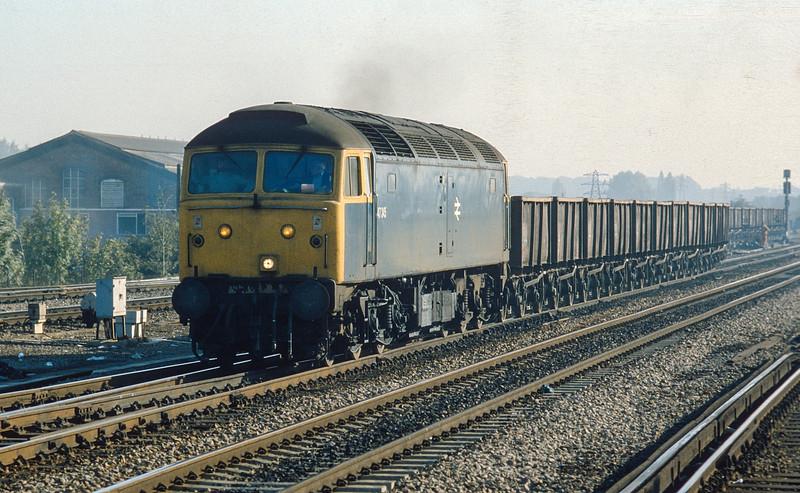 47345 Reading 16 October 1986