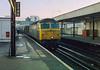47302 Southampton 6 Janaury 1985