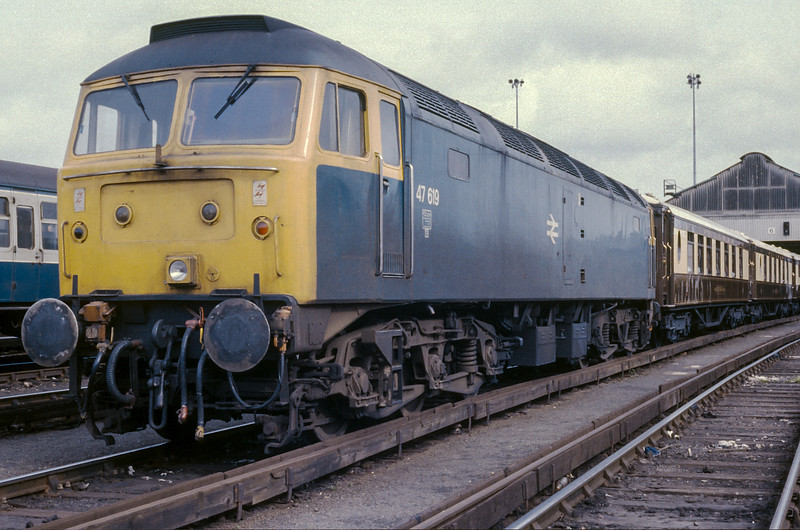 47619 Fratton C S 26 March 1986