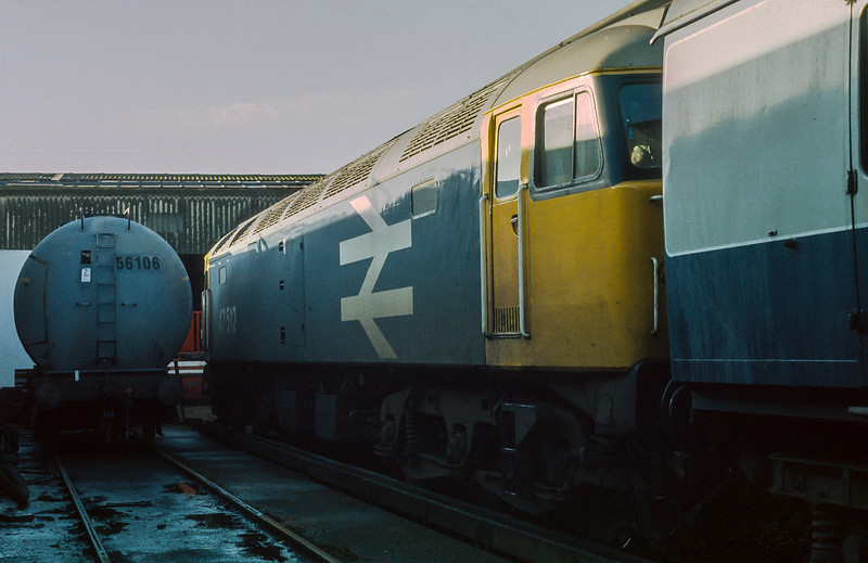 47512 Portsmouth Harbour 23 January 1986