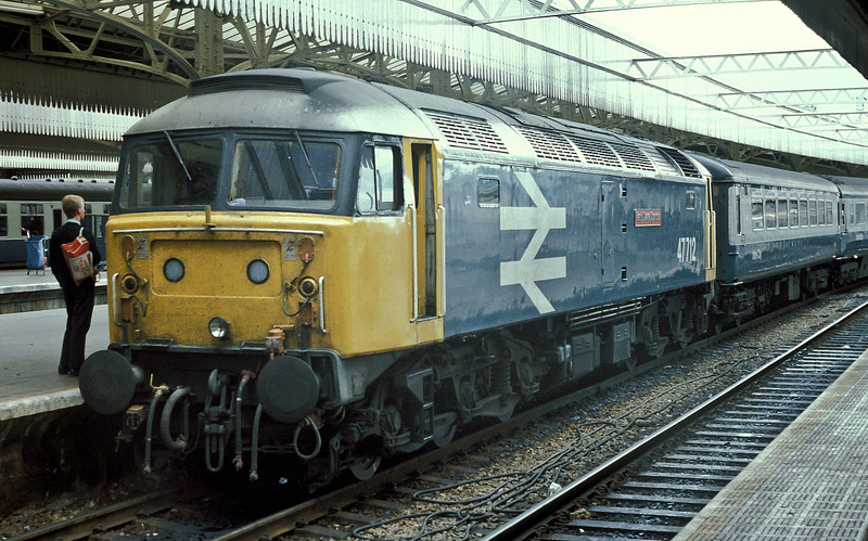 47712 is at Aberdeen on 20 July 1984