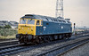 47234 Thornaby 19 August 1989
