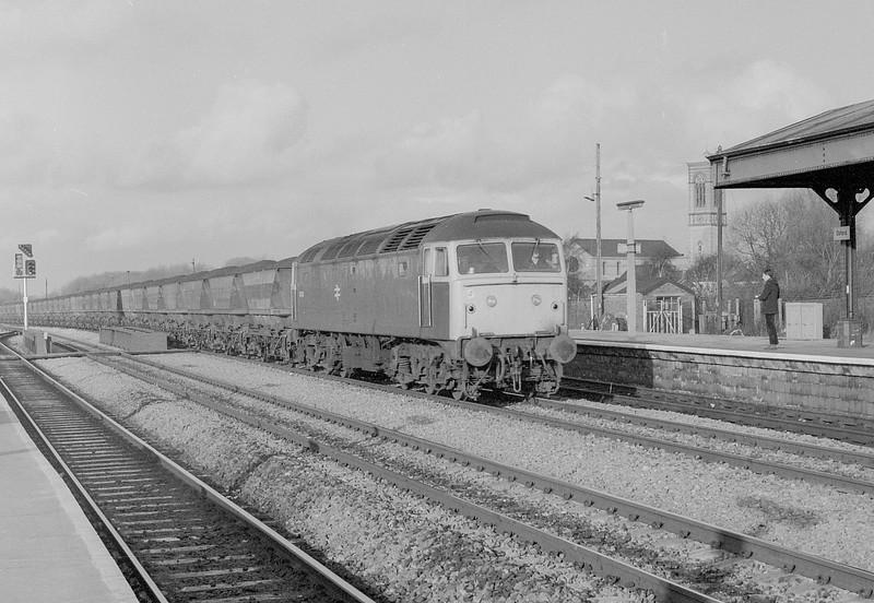 47204 Oxford 26 November 1982