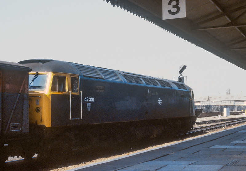 47301 Wesbury 24 April 1985