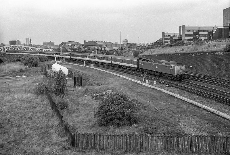 47418 Gateshead 19 August 1987
