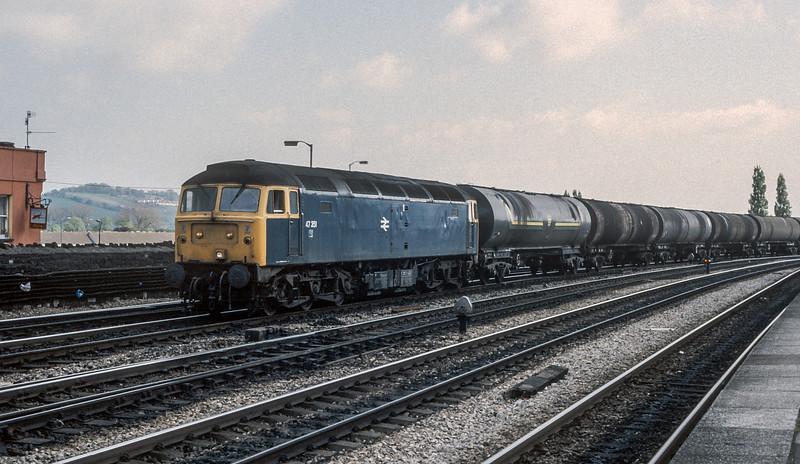 47351 Newport 5 May 1988