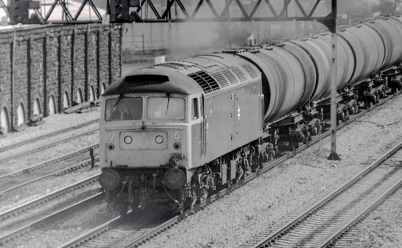 47129 Cardiff Canton 22 August 1983