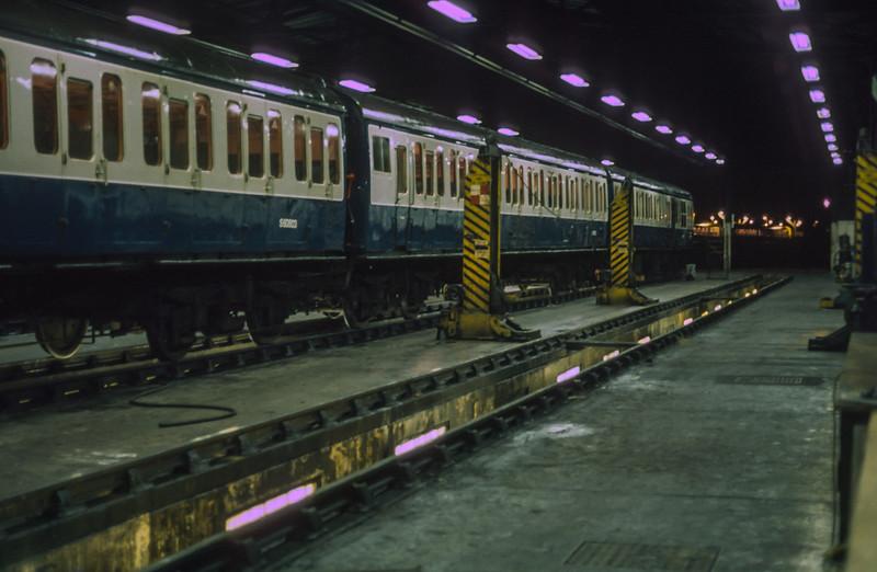1404 Eastleigh TMD 17 December 1985