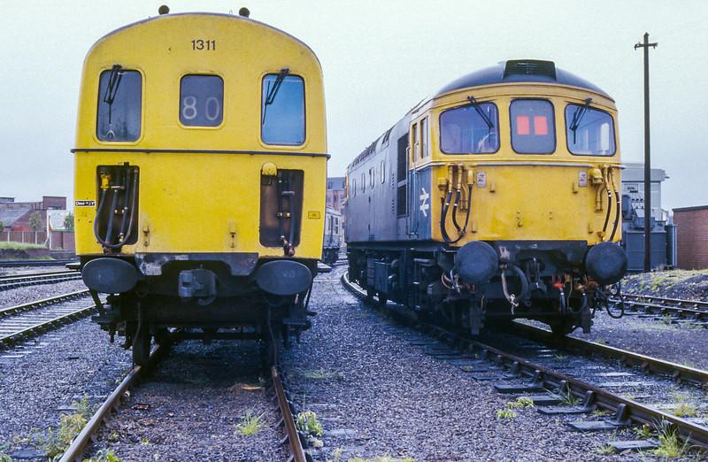 1311 Eastleigh31 May 1986