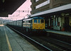 86258 Watford Junction 20 February 1987