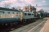 86239 Watford Junction 20 February 1987