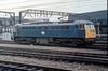 85039 Crewe 29 October 1982