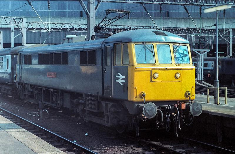 86247 Euston 15 April 1982