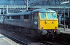 86247 Euston 15 April 1982