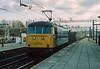 85022 Watford Junction 20 February 1987