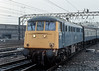 81006 Crewe 29 October 1982